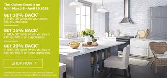 idea kitchens ikea kitchens discover the sektion kitchen system