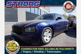 2006 dodge charger gas mileage used dodge charger for sale in salt lake city ut edmunds