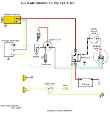 49 u0027 cub wiring schematic u2013 farmall cub u2013 readingrat net