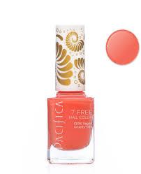 7 free nail polish pacifica