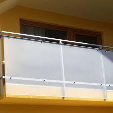balkon sichtschutz aus glas balkon sichtschutz glas preise windschutz und sichtschutz aus
