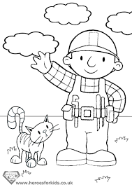 story of a diligent builder bob the builder 20 bob the builder