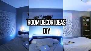 room ideas tumblr how to have a tumblr room diy room decor ideas youtube