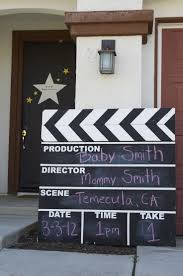 58 best baby shower a star is born hollywood theme images on