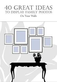 Best 25 Hanging Family Pictures Best 25 Display Family Photos Ideas On Pinterest Family Photos