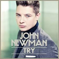 johnnuman hairstyle steve booker song writer producer john newman try