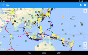 Alaska Earthquake Map Earthquake Map Info Alerts Android Apps On Google Play