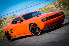 Dodge Challenger Custom - widebody dodge challenger by forgiato gallery dodge challenger