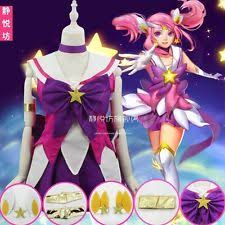 lux cosplay ebay