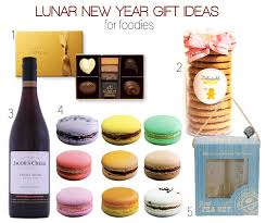 new year gifts lunar new year gift ideas for the foodie jewelpie