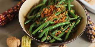 green beans five ways oregonian recipes