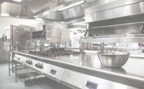 Piano De Cuisine Professionnel Matériels Professionnel Pour Cuisine Avec Ecomat Chr Innovation 13