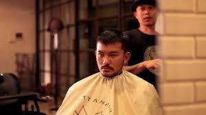 manhattan barbershop and elhaus presents rio dewanto youtube