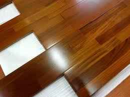 floating hardwood flooring finger jointed teak hardwood floating