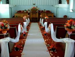 church decorations for wedding wedding decorate church decorating of party ideas collection