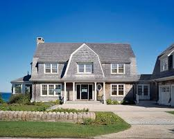 gambrel style gambrel house shingle style home beautiful shingle style home with