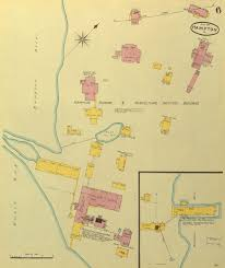 Virginia County Map With Cities by African American Odyssey The Booker T Washington Era Part 1