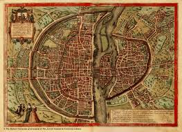 Norwich University Map Amazing Maps Of Medieval Cities Earthly Mission