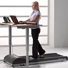 Walking Desk Treadmill How Fast Should You Walk On A Treadmill Desk Workstation