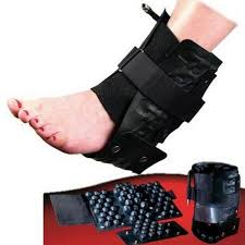 Roho Cusion Heal Pad Air Cushion Heel Foot Protector