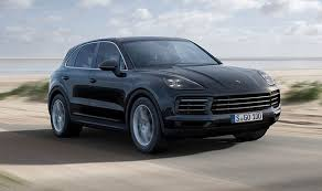 new porsche electric new porsche cayenne 2018 uk price specs release dates and pictures