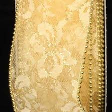 gold lace ribbon cheap pearl lace ribbon find pearl lace ribbon deals on line at