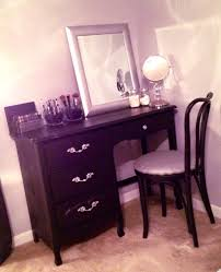 Bathroom Makeup Storage Ideas by My Homemade Vanity One Man U0027s Trash Is Another Determined Woman U0027s