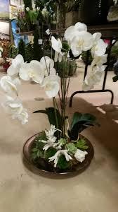 Silk Flower Plants - silk flower arrangements hall contemporary with addison allen