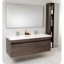 bathroom mirrors oval brushed nickel