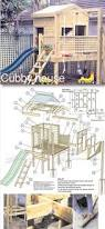 outside playhouse plans backyard playhouse plans children u0027s outdoor plans and projects