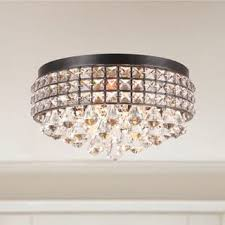 Cheap Chandeliers Under 50 Flush Mount Lighting Shop The Best Deals For Nov 2017