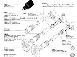 kohler kitchen faucet parts diagram vice pegasus grohe delta list