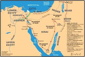Physical Map Of The Middle East by Ancient Middle East 4