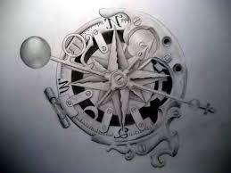 best 25 compass tattoo design ideas on pinterest compass tattoo