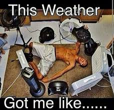 Funny Weather Memes - this weather meme