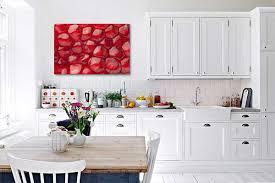 deco cuisine murale tableau cuisine tableau déco cuisine décoration murale design izoa
