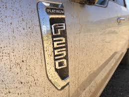 2017 ford f 250 super duty fx4 first drive off road review video