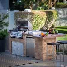complete bbq islands outdoor kitchens