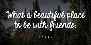 50 best harry potter quotes about friendship and family