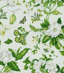 colonial home decor home decor print fabric williamsburg garden images clover joann