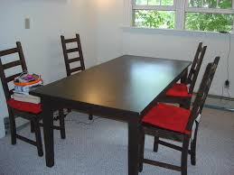 garage table and chairs dining table with 4 chairs in crayolos garage sale in newton ma of