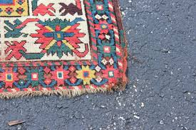Ebay Antique Persian Rugs by Antique 1880s Caucasian Boteh Rug 3 U002710 X 7 U00274 U0027 U0027 Ebay Auction Item