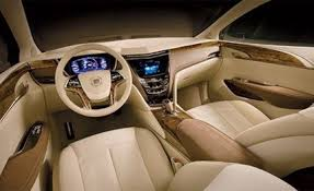 cadillac xts for sale 2012 cadillac xts feature features car and driver