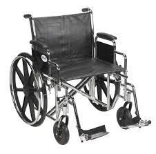 Drive Wheel Chair Drive Medical Sentra Ec Heavy Duty Wheelchair Detachable Desk