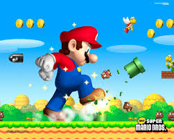 mario wallpapers download super mario wallpapers