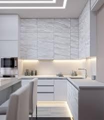 kitchen cabinet lighting ideas uk three led lighting ideas to enhance your modern kitchen