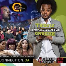 Thanksgiving In Toronto Travis Greene Live In Toronto 2017 Tickets On Sale