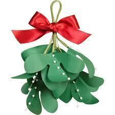 mistletoe kit paper source christmas crafts u0026 decor