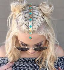 plaited hairstyles for short hair 50 amazing updos for medium length hair coachella updo and