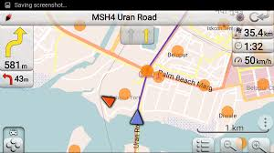 Map My Route Google map of india android apps on google play
